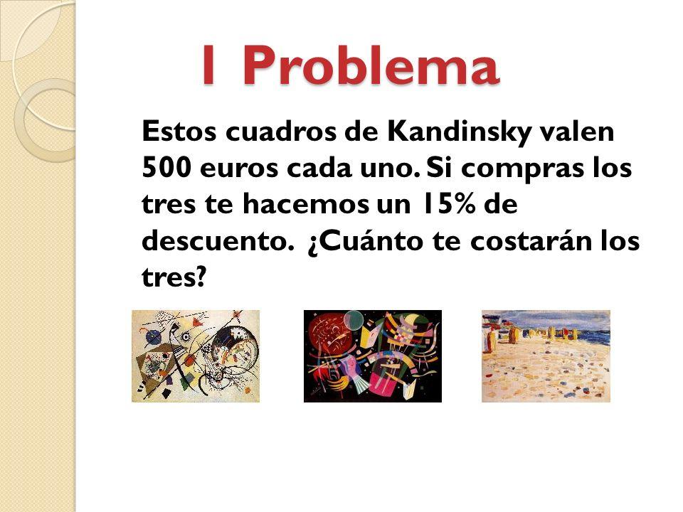 1 Problema