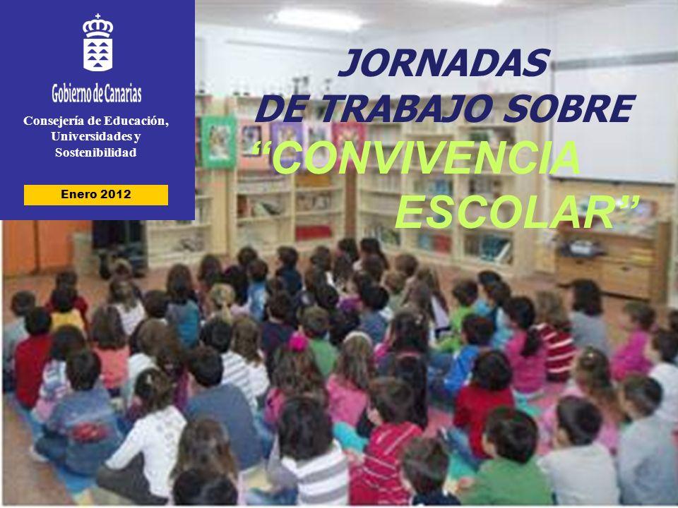 Consejería de Educación, Universidades y Sostenibilidad