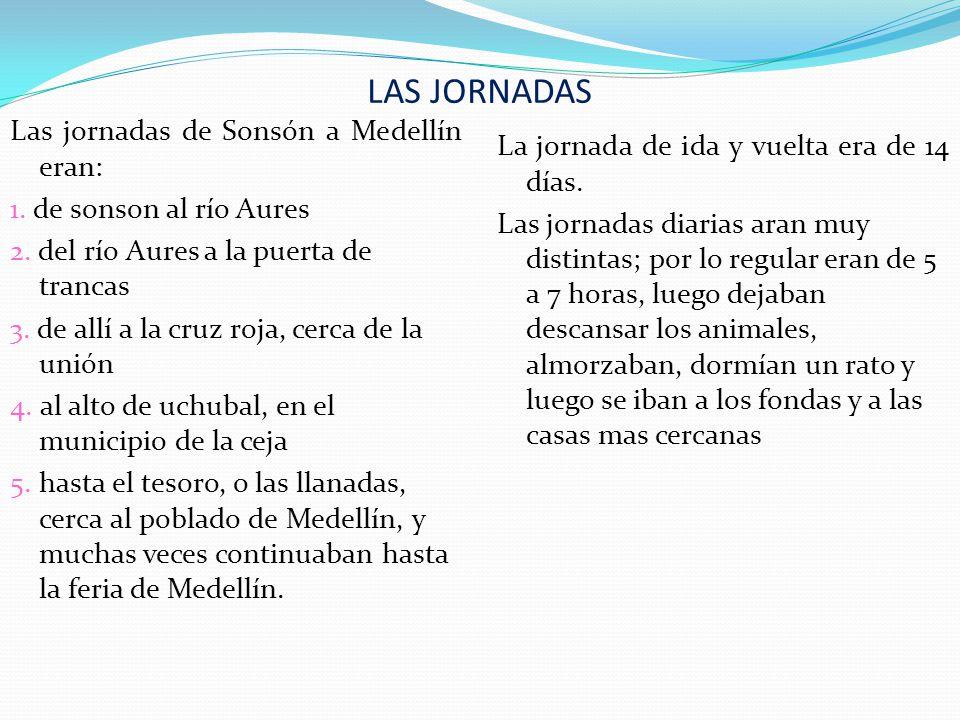 LAS JORNADAS