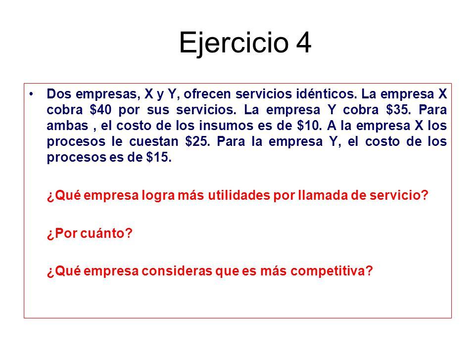 Ejercicio 4