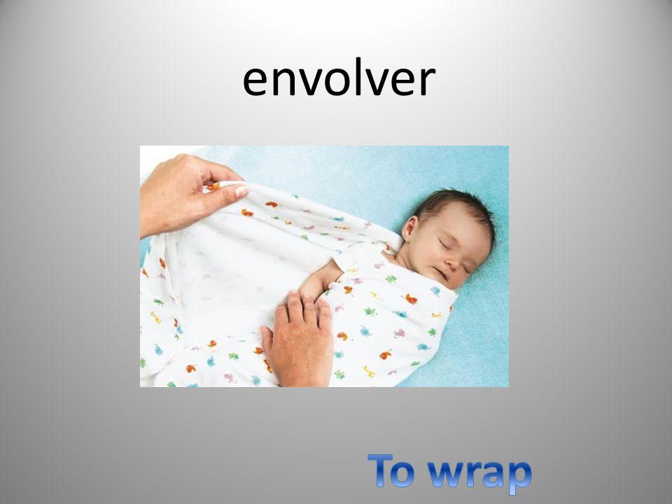 envolver To wrap