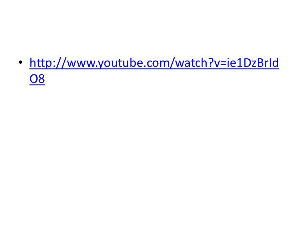 http://www.youtube.com/watch v=ie1DzBrIdO8