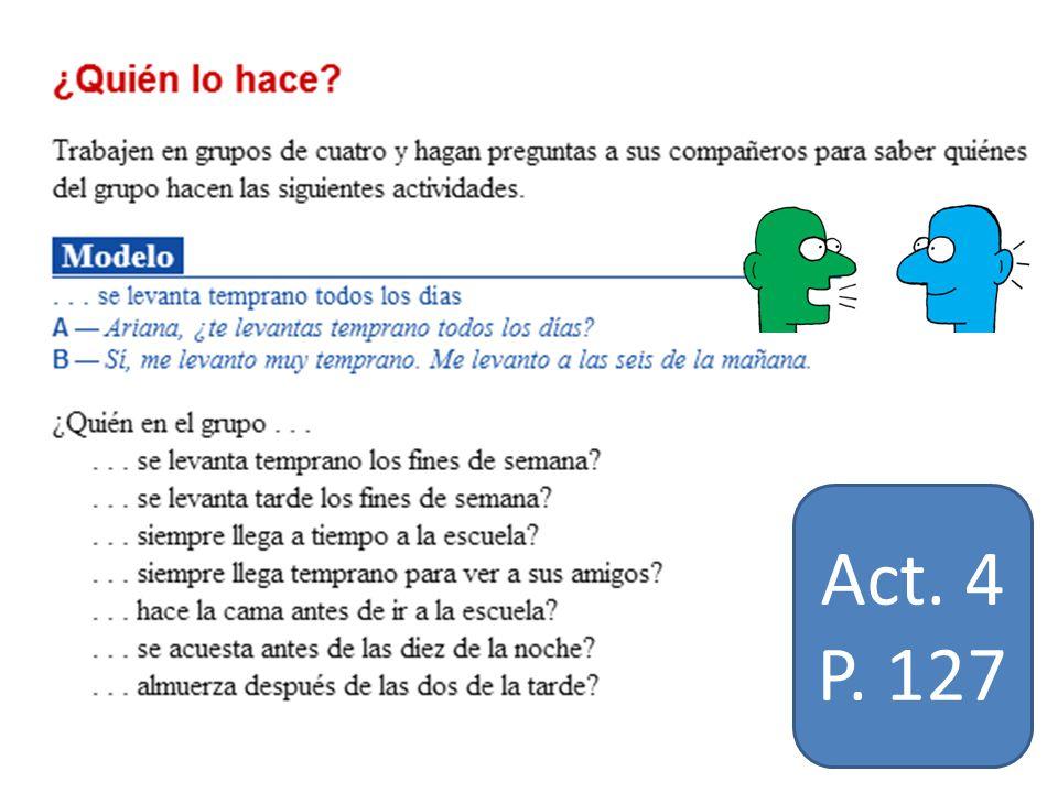 Act. 4 P. 127
