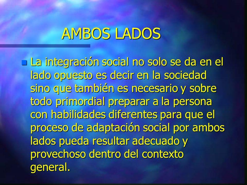 AMBOS LADOS