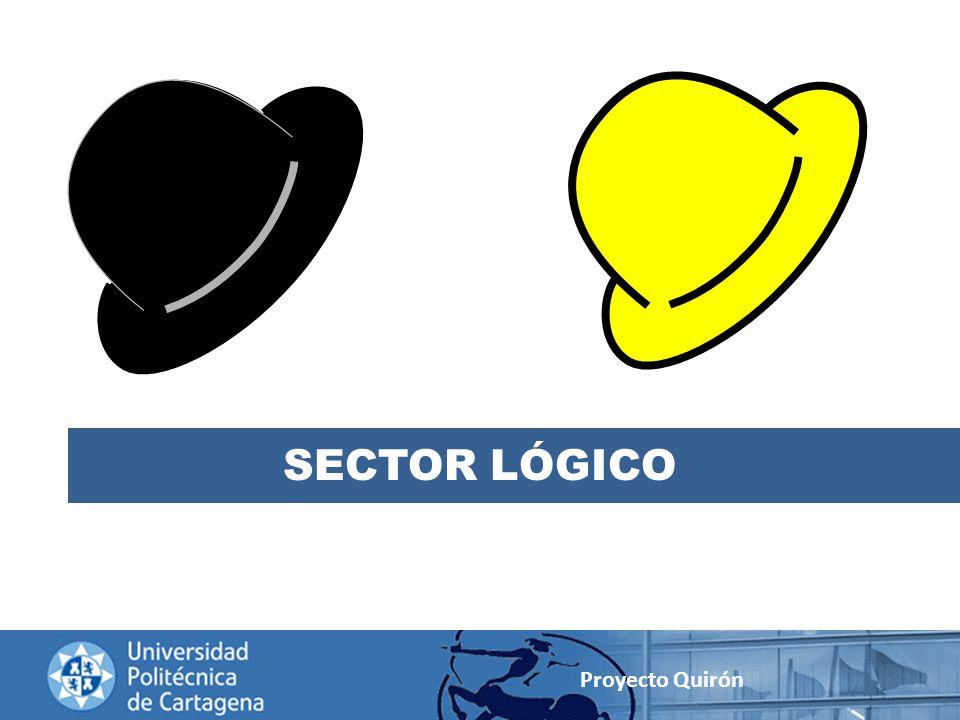 SECTOR LÓGICO Proyecto Quirón