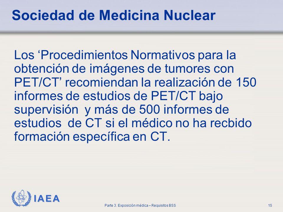 Sociedad de Medicina Nuclear