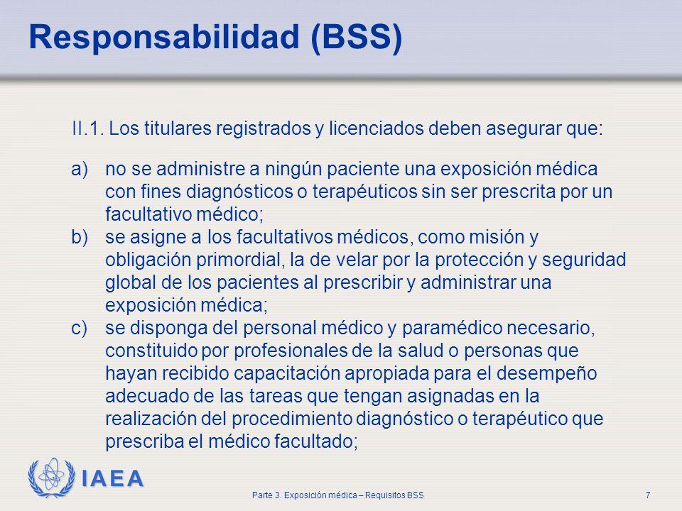 Responsabilidad (BSS)