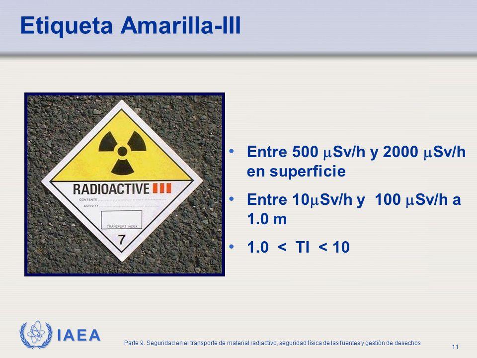 Etiqueta Amarilla-III