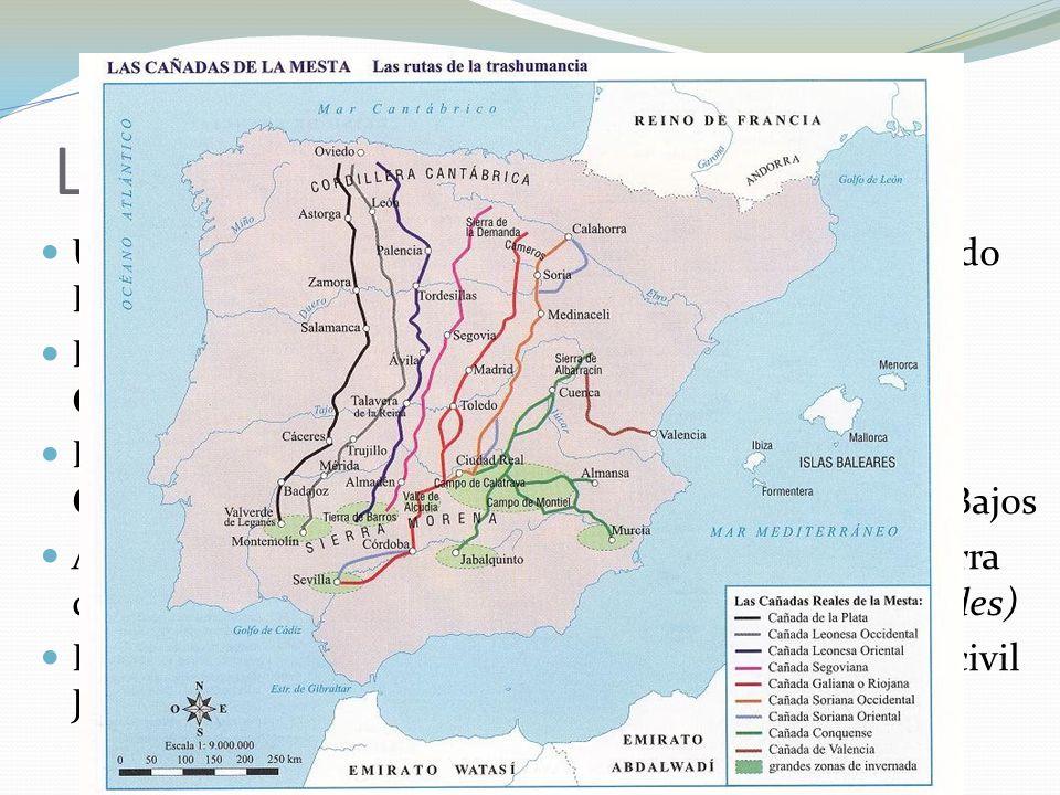 La corona de Castilla. Unión definitiva de Castilla y León en 1230 con Fernando III  Corona de Castilla.