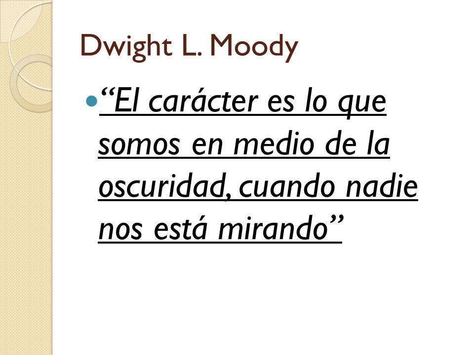 Dwight L.