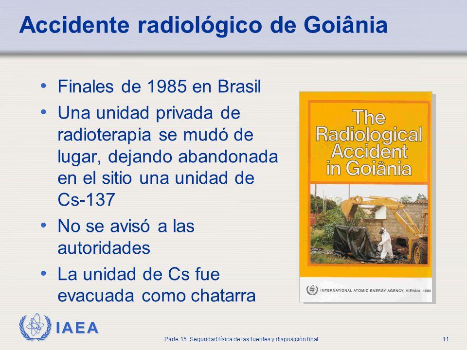 Accidente radiológico de Goiânia