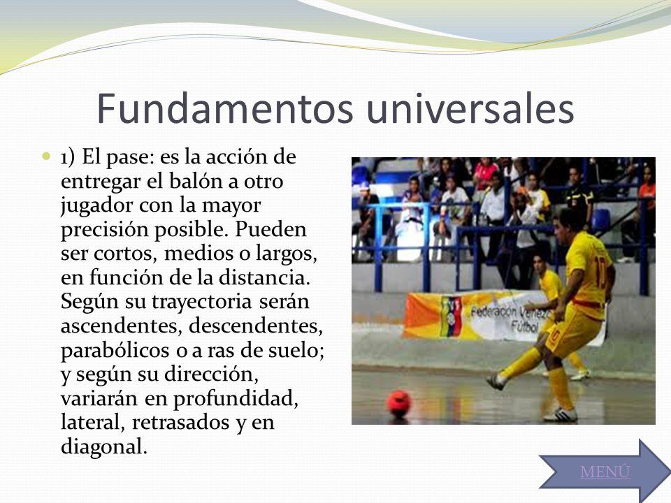 Fundamentos universales