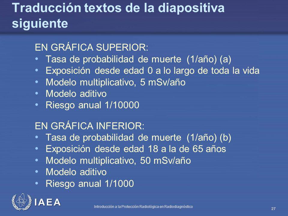 Traducción textos de la diapositiva siguiente