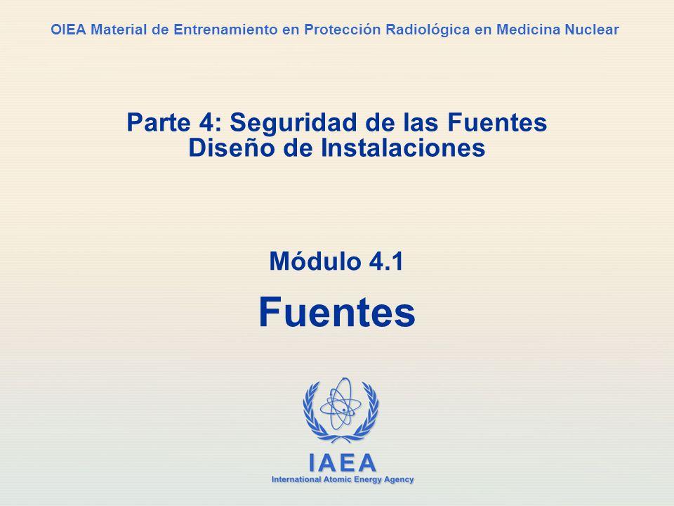 Parte 4: Seguridad de las Fuentes Diseño de Instalaciones