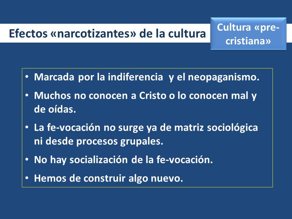 Cultura «pre-cristiana»