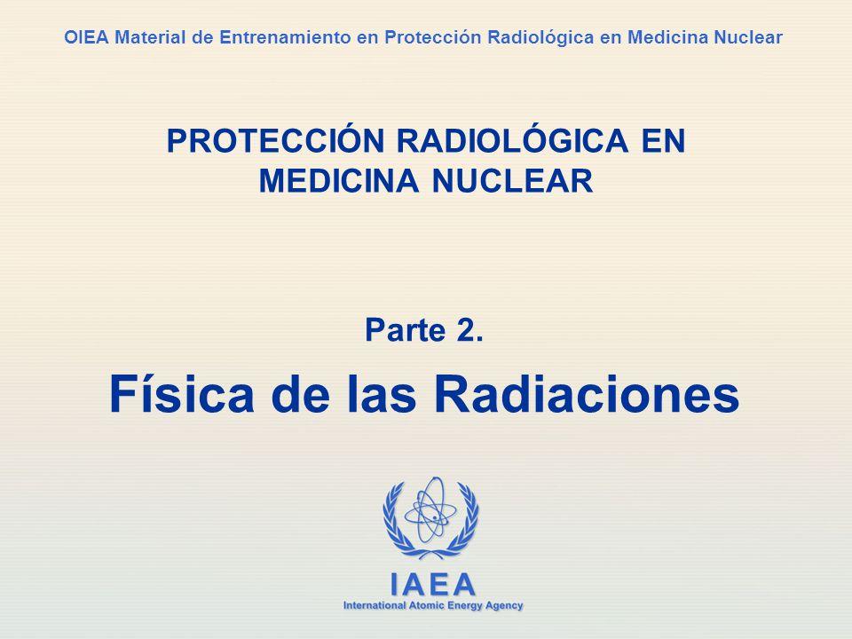 PROTECCIÓN RADIOLÓGICA EN MEDICINA NUCLEAR