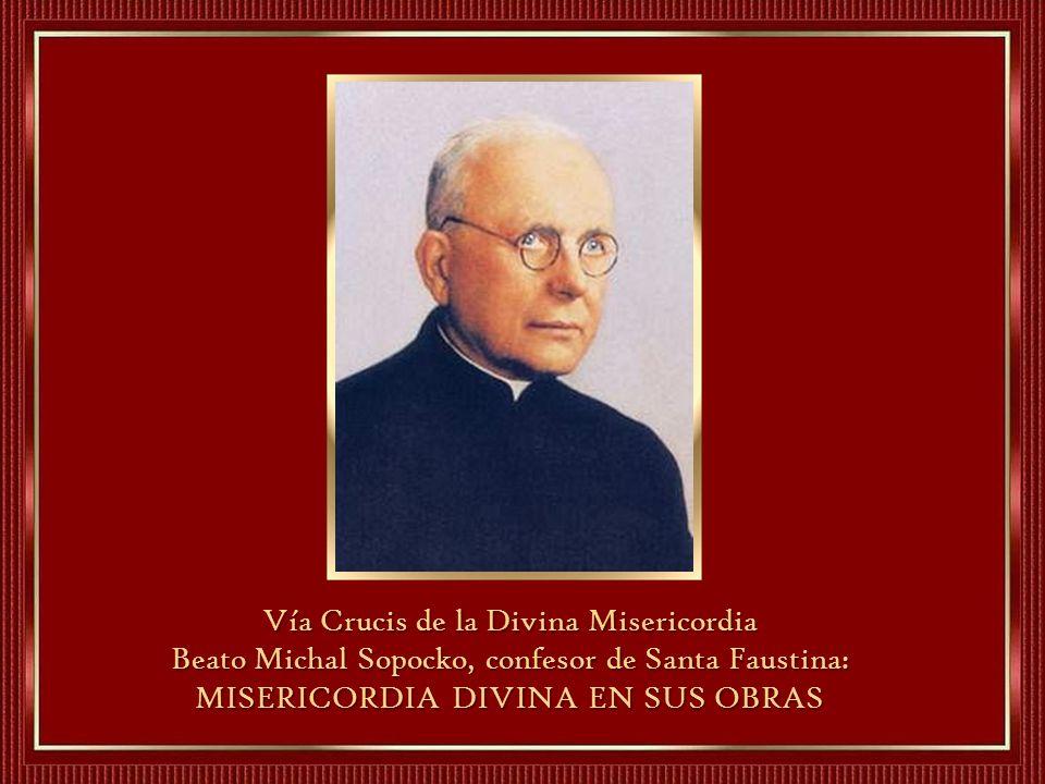 Vía Crucis de la Divina Misericordia