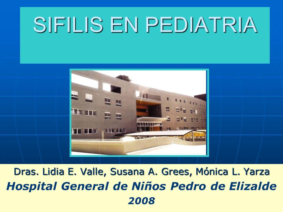 Hospital General de Niños Pedro de Elizalde