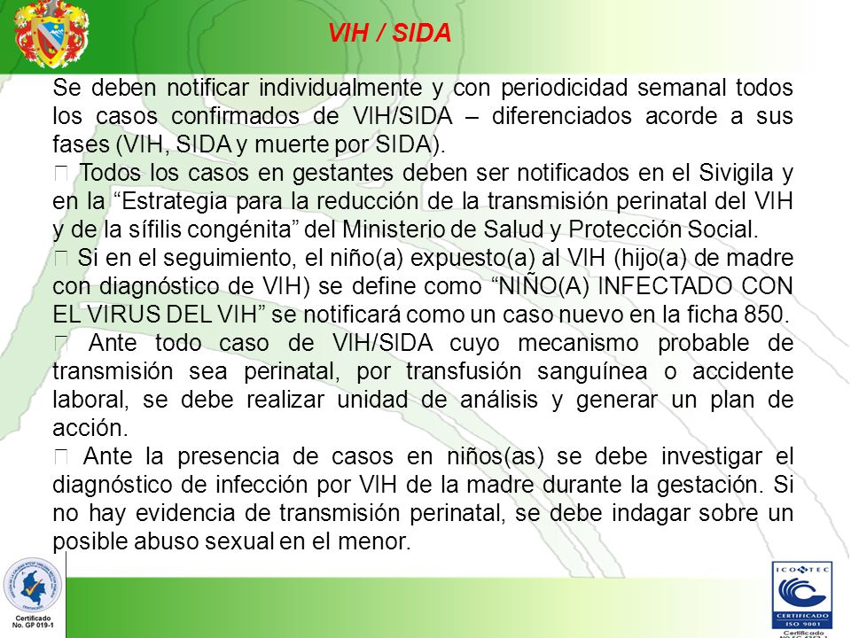 VIH / SIDA