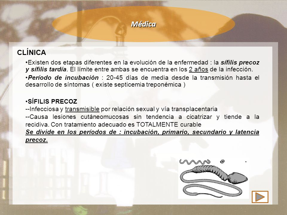 Médica CLÍNICA.