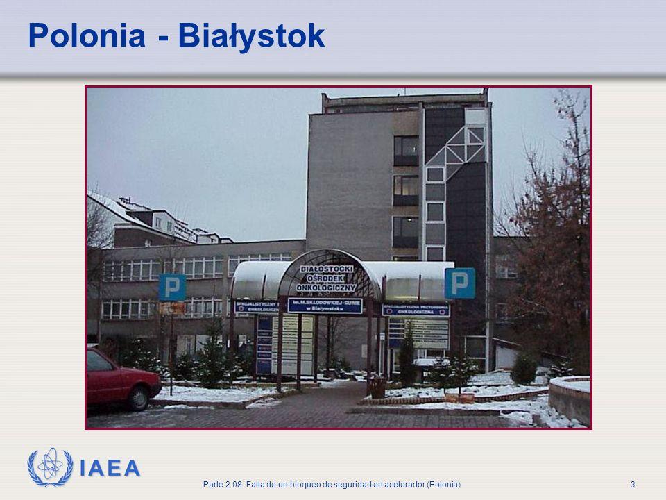 Polonia - Białystok
