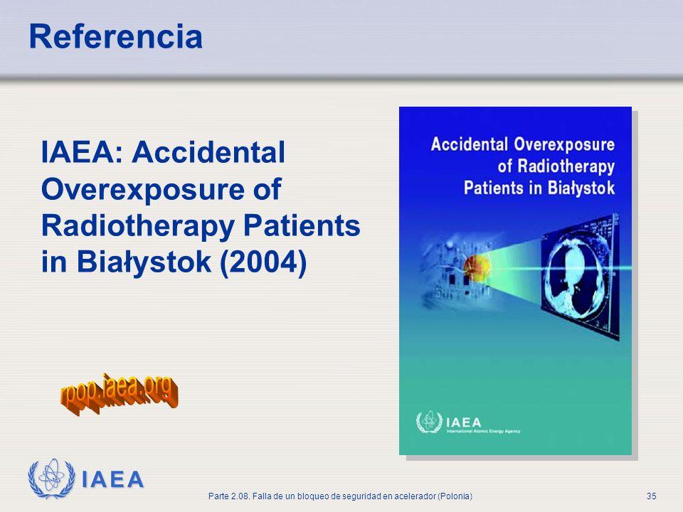 Referencia rpop.iaea.org