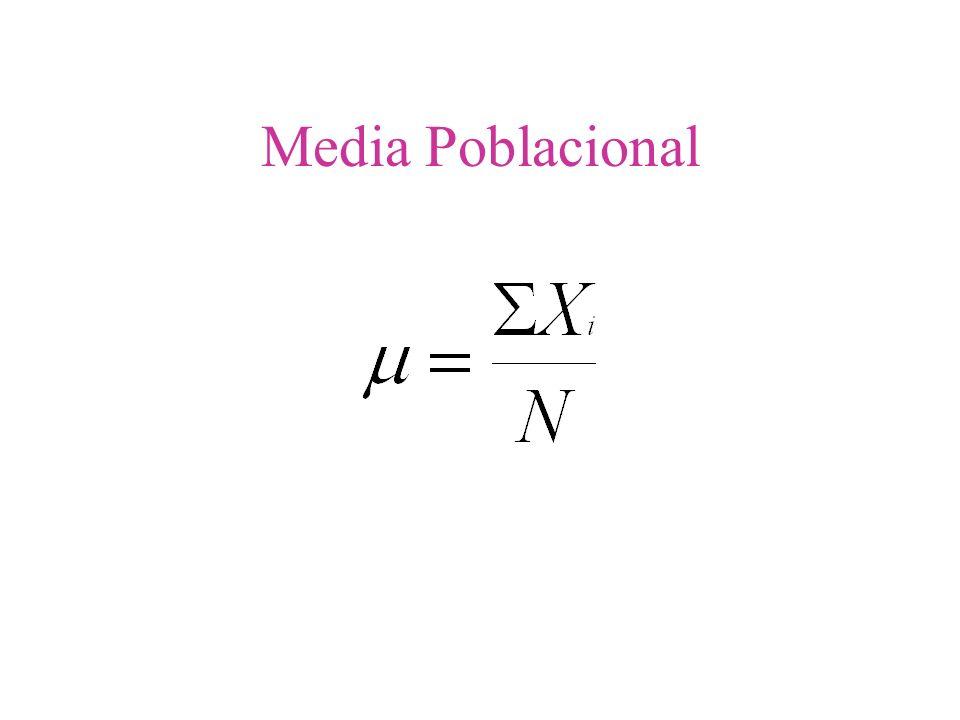 Media Poblacional