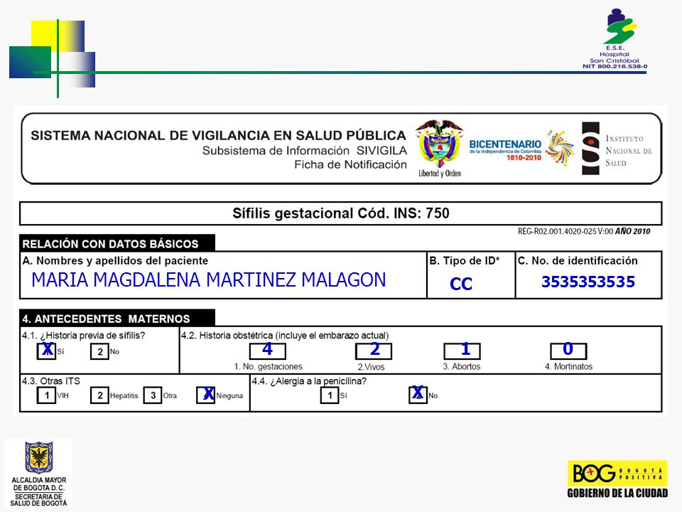 MARIA MAGDALENA MARTINEZ MALAGON