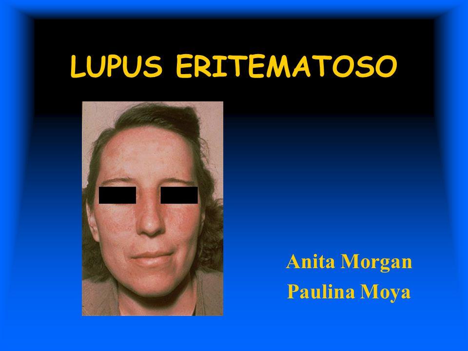 Anita Morgan Paulina Moya