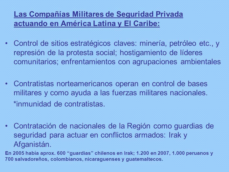 *inmunidad de contratistas.