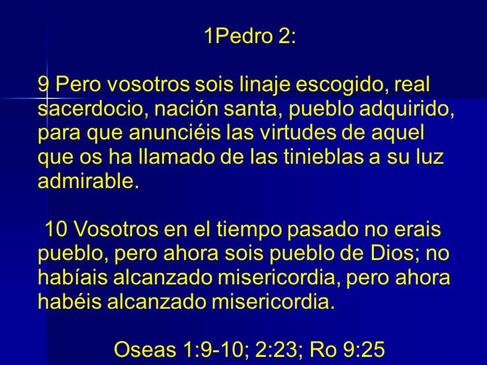 1Pedro 2: