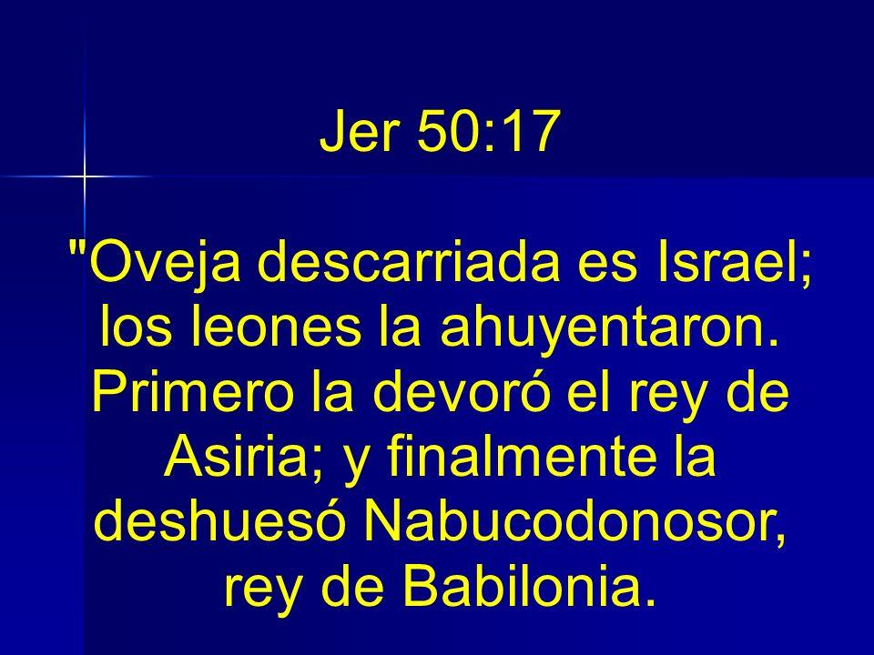 Jer 50:17