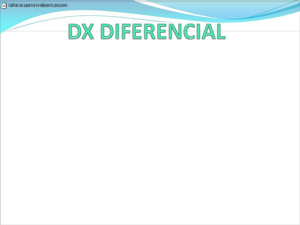 DX DIFERENCIAL Infecciosas: VIH, HVS, LMP, T pállidum, Brucela, B borgdoferi, Whipple, ECJ, otras.