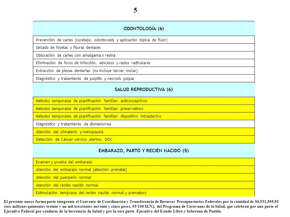 EMBARAZO, PARTO Y RECIÉN NACIDO (5)