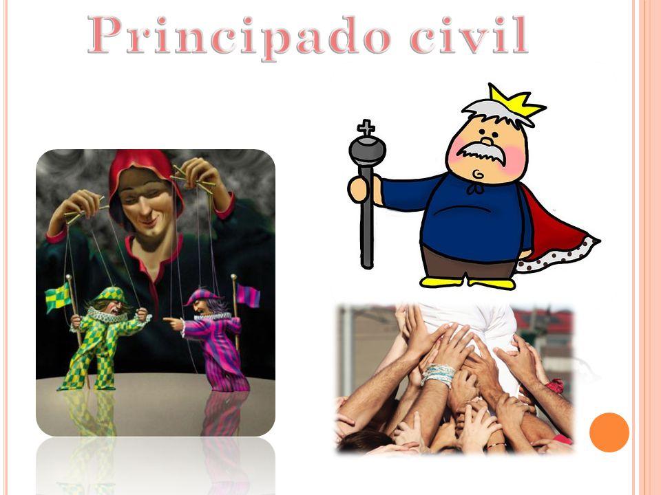 Principado civil