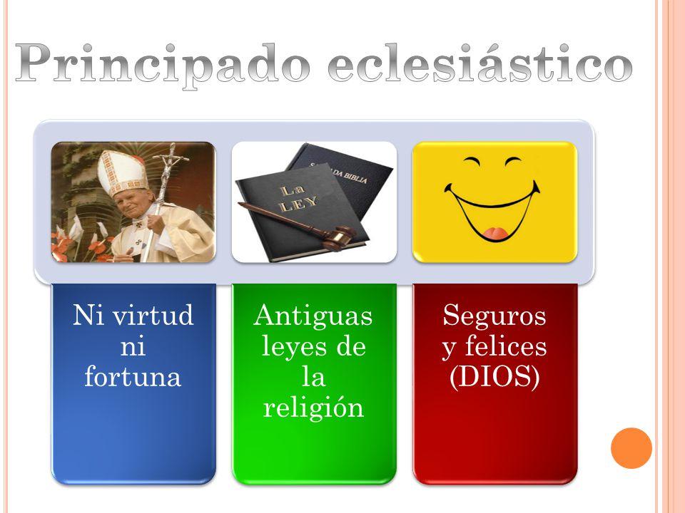 Principado eclesiástico