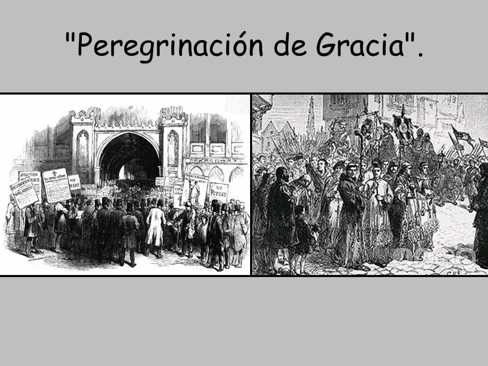 Peregrinación de Gracia .