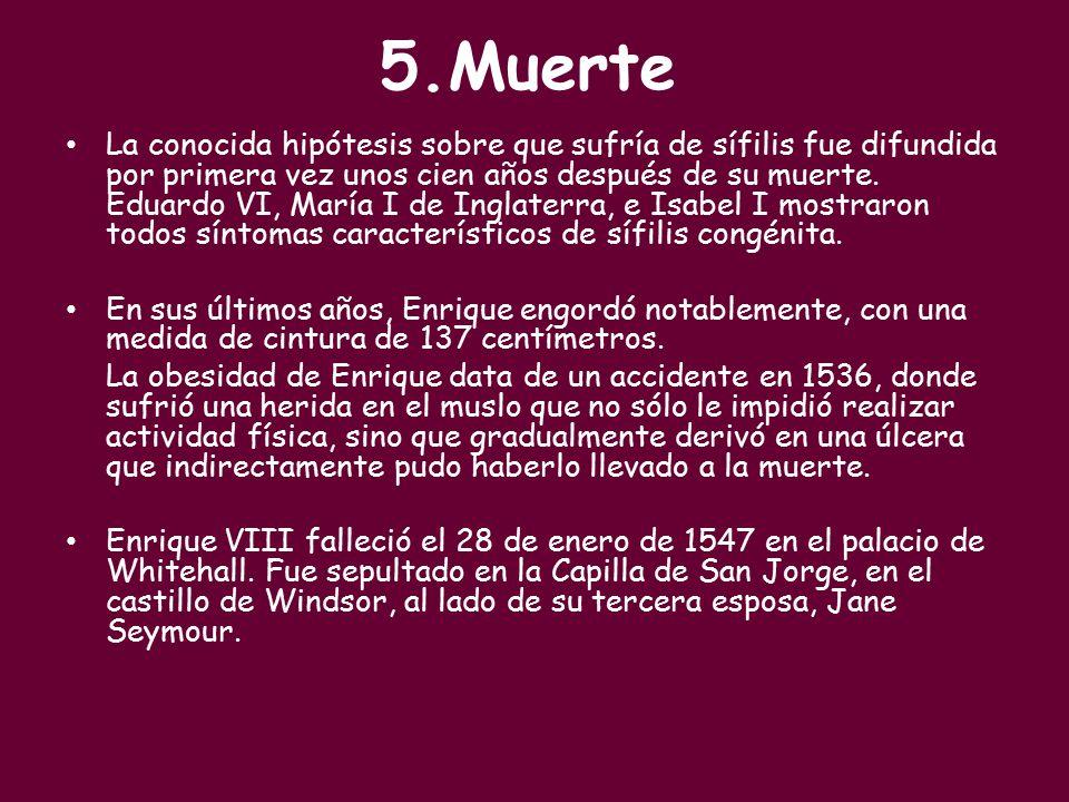 5.Muerte