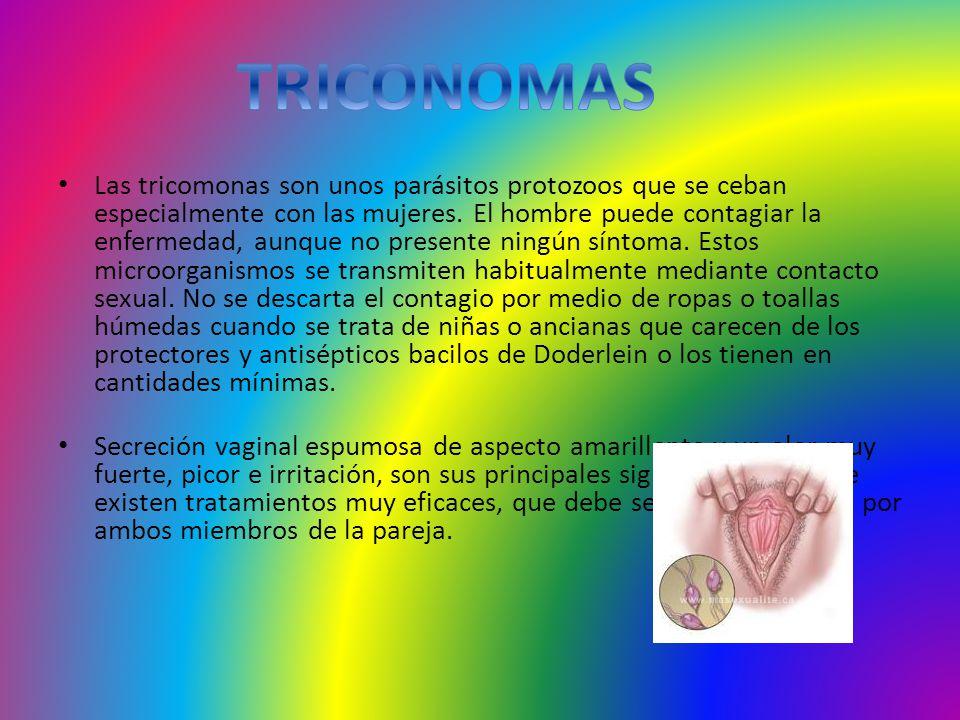 TRICONOMAS