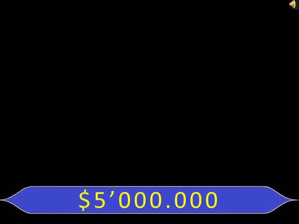 $5'000.000
