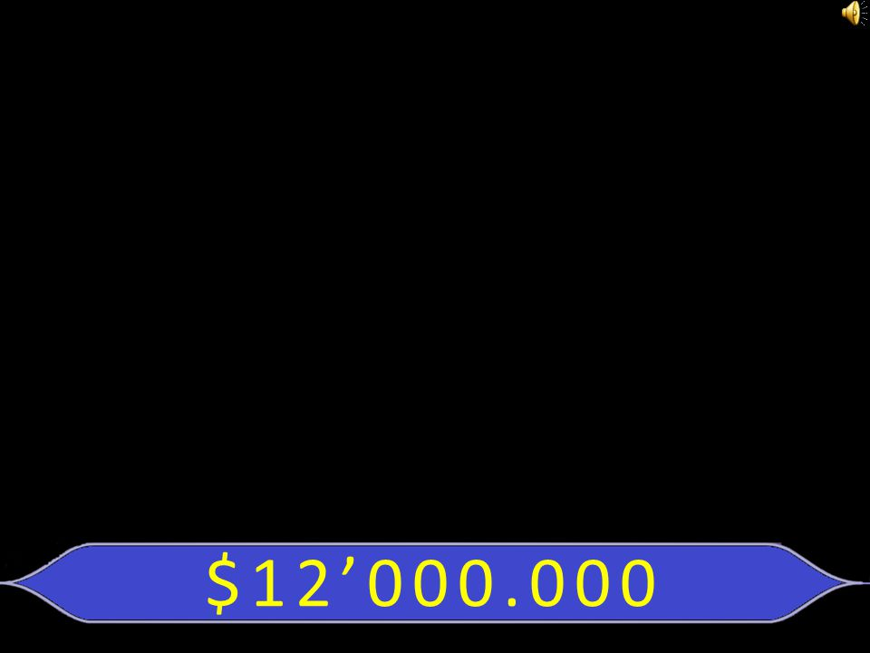 $12'000.000