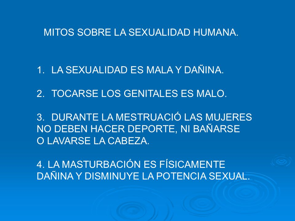ADEMÁS DE LOS CAMBIOS FÍSICOS HAY