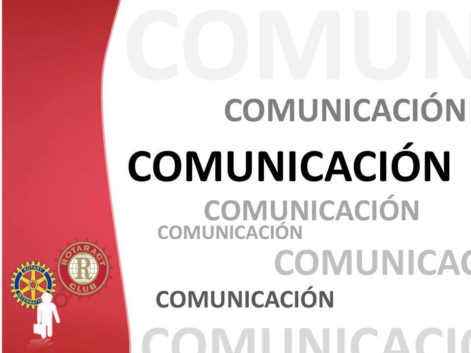 COMUNICACIÓN COMUNICACIÓN COMUNICACIÓN COMUNICACIÓN COMUNICACIÓN