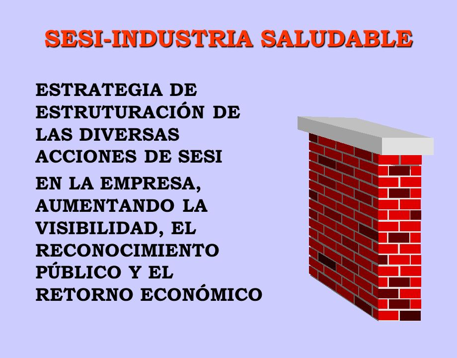 SESI-INDUSTRIA SALUDABLE