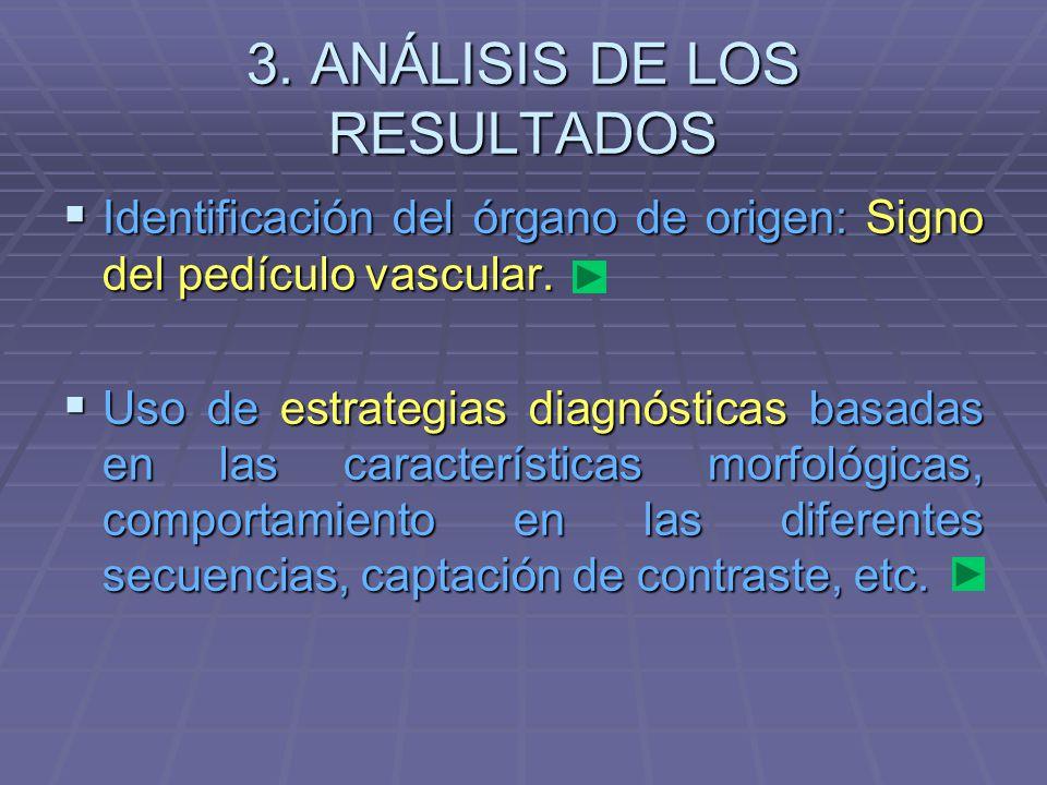 3. ANÁLISIS DE LOS RESULTADOS