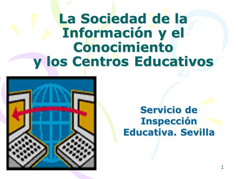 Servicio de Inspección Educativa. Sevilla