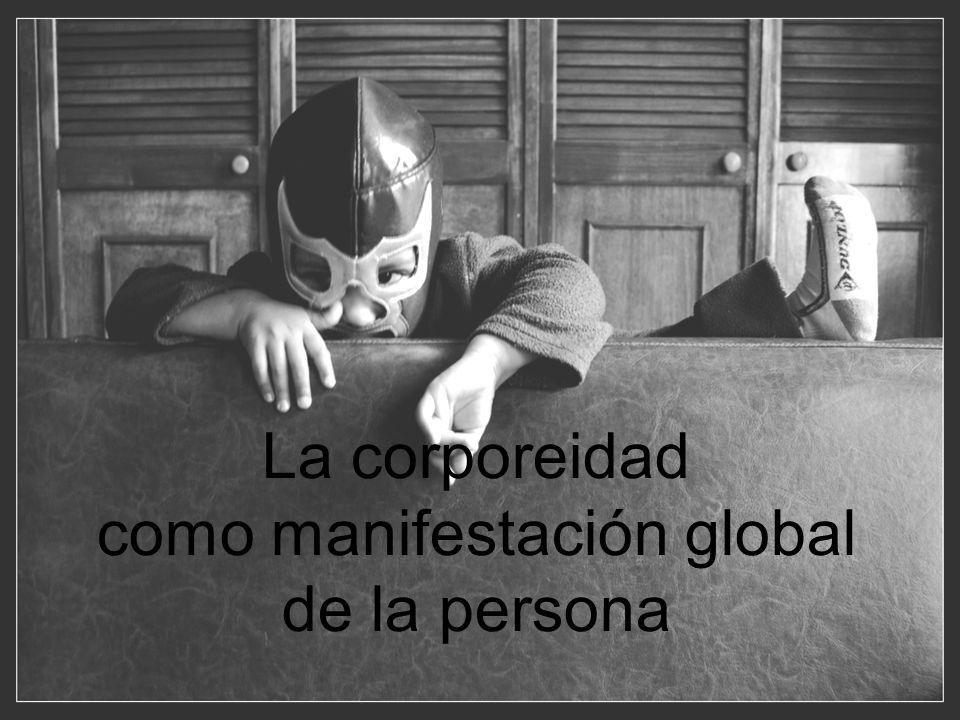 como manifestación global