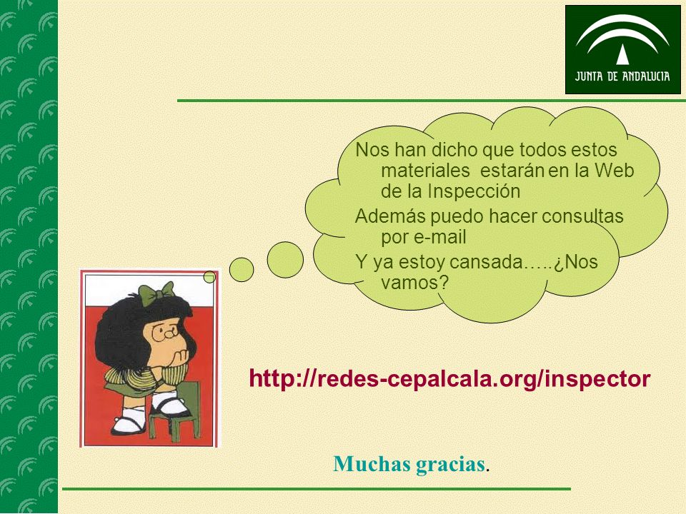 http://redes-cepalcala.org/inspector Muchas gracias.