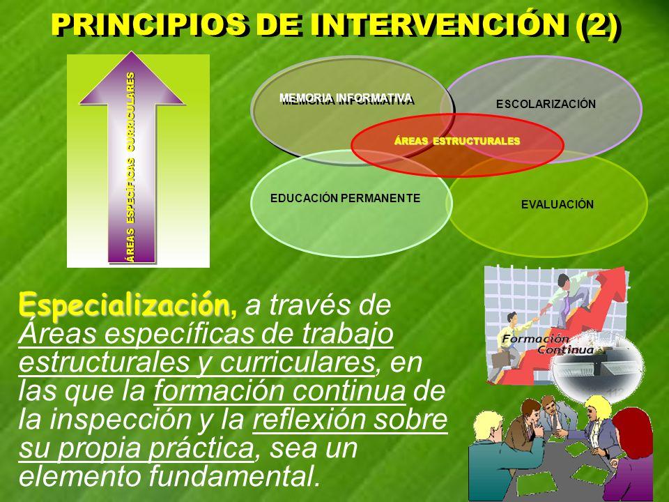 PRINCIPIOS DE INTERVENCIÓN (2)
