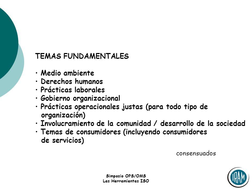 Gobierno organizacional